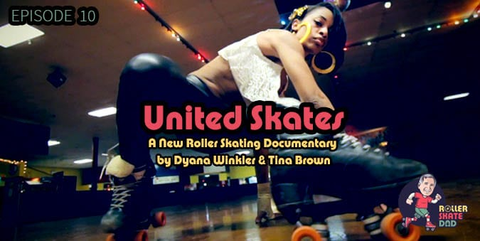 United Skates: A New Roller Skating Documentary